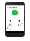 avast! Mobile Security (Android)