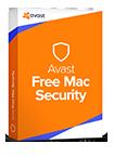 avast! Free Mac Security