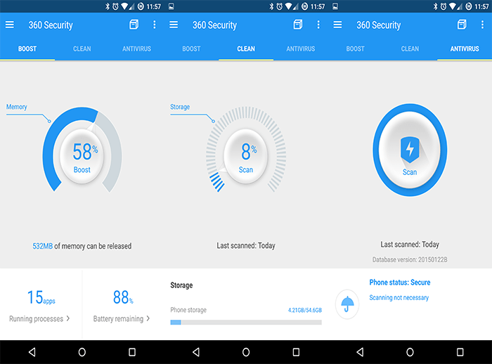 360 Security (Android)