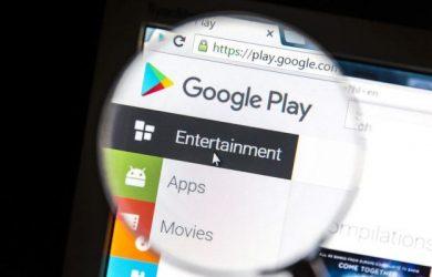 Google verbietet 600 Android-Apps wegen anstößige Ads