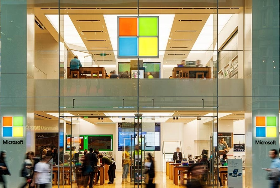 Microsoft Store Download Fehler